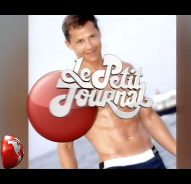 """""""Le Petit journal"""" de Canal+ du 2 février 2011"""