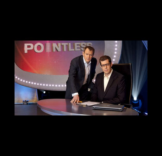 """Pointless"" sur BBC Two"