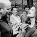 Elizabeth Taylor en 1965.
