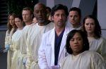 """Découvrez deux chansons de l'épisode musical de """"Grey's Anatomy"""""""