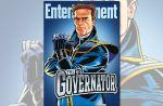 Arnold Schwarzenegger se reconvertit en super-héros