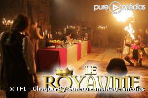 """""""Le Royaume"""" sur TF1"""