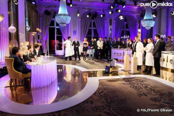 La finale de Top Chef 2011