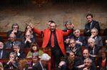 Le député socialiste Patrick Roy est mort