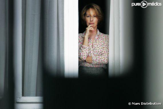 "Nathalie Baye dans ""Mon fils à moi""."