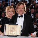 Bill Pohlad et Dede Gardner, Cannes 2011.
