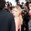 Ludivine Sagnier et Catherine Deneuve, , Cannes 2011.