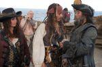 """Box-office US : """"Pirates des Caraïbes"""" en petite forme"""