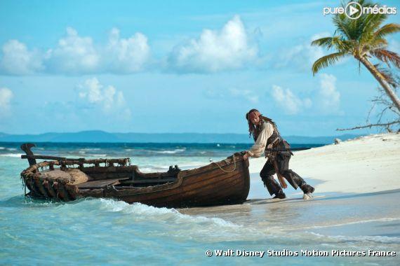 Pirates des Caraïbes 4 : La Fontaine de jouvence