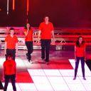 ''Glee! Live! In Concert!'' à l'O2 Arena de Londres