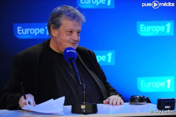 Franck Barylko / Storybox Photo / Europe 1