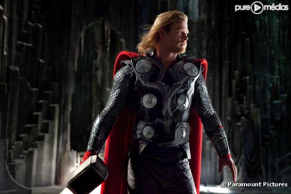 """Thor"""