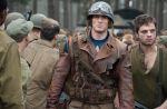 """""""Captain America"""" change de titre dans trois pays"""