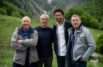 """""""L'Etoffe des champions"""" : découvrez les premières minutes de la télé-réalité de France 3"""