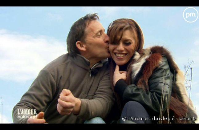 L'Amour est dans le pré - saison 6