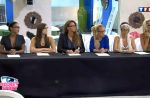 Secret Story 5 : Les filles font passer un entretien d'embauche aux garçons