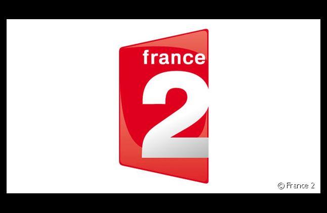 Le logo de France 2