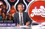 """Vu hier : """"Le Petit Journal"""" nouvelle formule, prometteur !"""