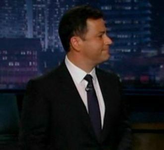 Jimmy Kimmel rend un hommage émouvant à son oncle Frank