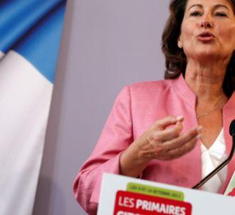 Ségolène Royal, le 1er septembre 2011.