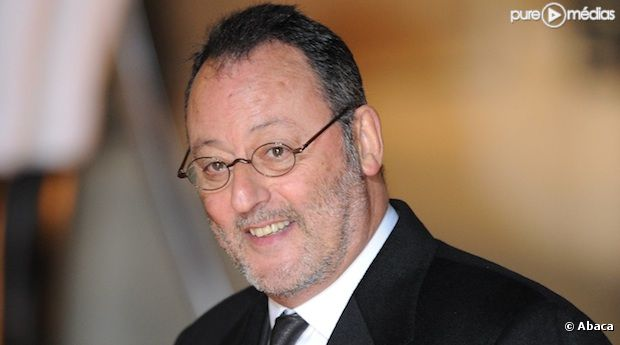Jean reno photo for Jean reno jean dujardin