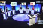 Primaires PS : BFM TV décroche un nouveau record d'audience avec le troisième débat