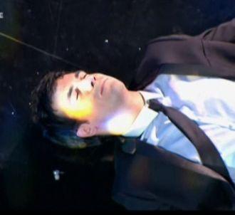 Alex Goude hypnotisé en direct dans 'La France a un...