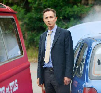 Thierry Lhermitte dans la série 'Doc Martin' sur TF1