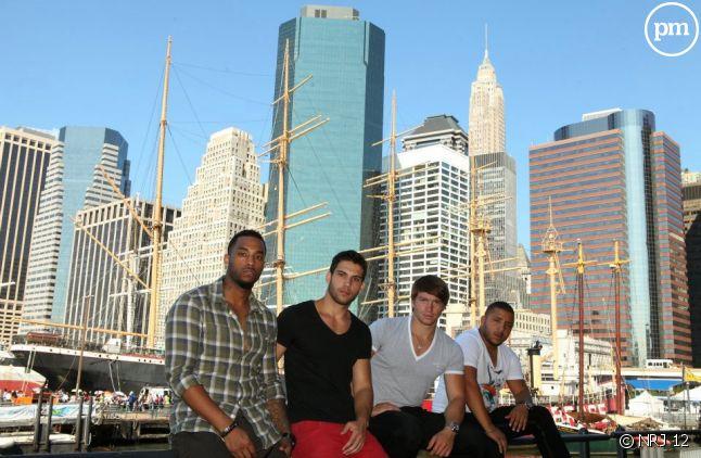 """""""Les Anges de la Télé-Réalité: I Love New York!"""""""