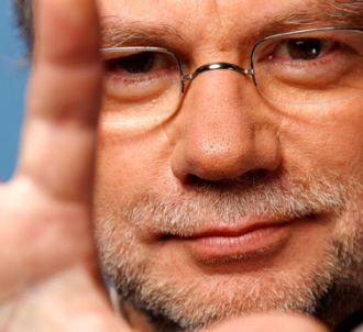 Laurent Joffrin, patron du Nouvel Observateur.