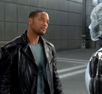 Will Smith dans 'I, Robot'