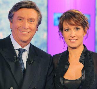 Jacques Legros et Carole Rousseau présentent 'Les 30...