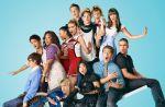 """La saison 2 de """"Glee"""" dès le mercredi 22 février en prime sur W9"""