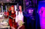"Zapping : ""La Matinale"" de Canal+ spéciale ""Star Wars"""