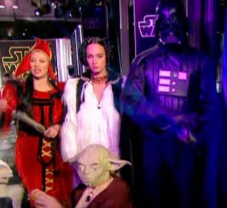 'La Matinale' de Canal+ se la joue 'Star Wars'