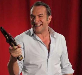 Jean Dujardin, méchant dans 50 films ?