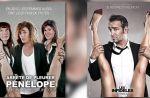 """Trois actrices parodient l'affiche du film """"Les Infidèles"""""""