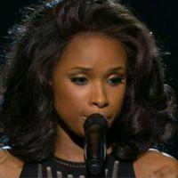 Grammy Awards 2012 : Jennifer Hudson reprend