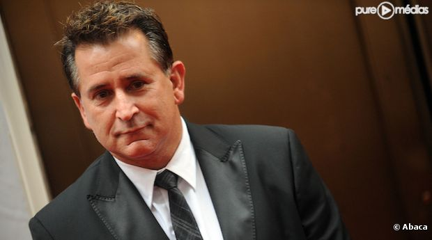Anthony LaPaglia
