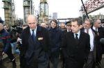 JDC-72 : Dialogue de sourds entre Sarkozy et Fabius, le Chef de l'Etat fait son salon