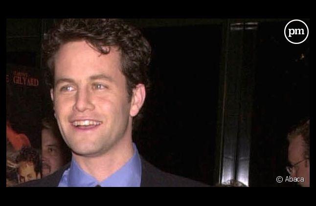 Kirk Cameron en 2001