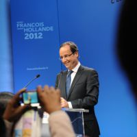 Très bon démarrage pour le livre de François Hollande,