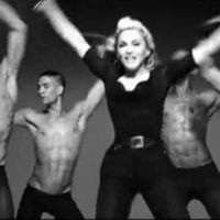 Clip : Madonna dévoile