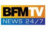 Audiences : journée historique pour BFM TV mercredi