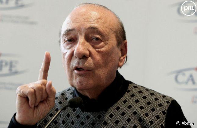 Jacques Séguéla.