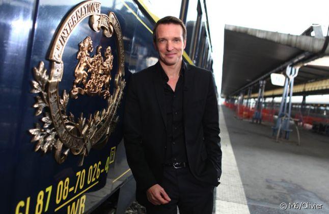 "Stéphane Rotenberg présente ""Top Chef"" 2012"