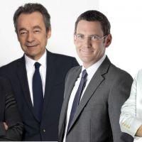 Présidentielle 2012 : les audiences des soirées électorales de France 3, Canal+ et M6