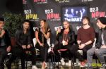 Le boys band The Wanted insulte Christina Aguilera