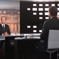 François Hollange jugé plus convaincant que Nicolas Sarkozy lors du débat