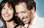 """Bande-annonce : """"Un bonheur n'arrive jamais seul"""" pour Gad Elmaleh et Sophie Marceau"""